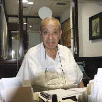 Fallece repentinamente Juan Jiménez