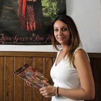 Concha Muñoz: «El Real de la Feria tendrá una decoración muy parecida a la de Jerez»