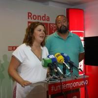 El Juzgado cita a declarar en calidad de investigados al ex concejal socialista José María Jiménez y a su hija por un presunto delito de falsedad documental por el 'Caso Boda'
