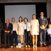 El Ayuntamiento entregó los galardones 'Puente del Turismo'