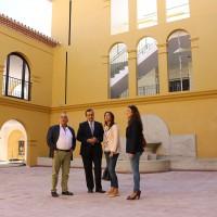 La residencia de personas mayores abrirá sus puertas en diciembre