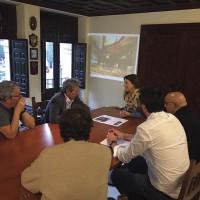 Philippe Starck suspende la presentación de su proyecto en Ronda