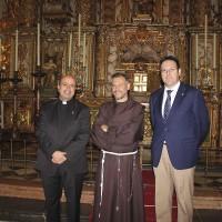 Juan José Rodríguez será el pregonero de la próxima Semana Santa