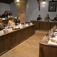 PSOE, APR, PA e IU tumban el convenio para la almazara ecológica de Philippe Starck