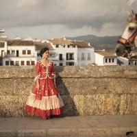 Ronda Romántica y la Feria de Mayo se dan la mano