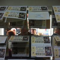 Cae en Ronda el segundo premio de la Lotería Nacional, dotado con 120.000 euros al número