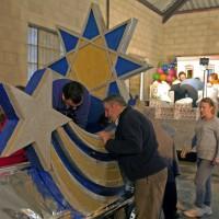 Aluvión de solidaridad con Arriate para su cabalgata de Reyes Magos