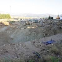 Ronda, una tumba para los grandes proyectos de inversión