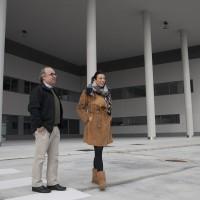 Deniegan la licencia de utilización de obra al nuevo hospital comarcal
