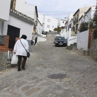 Ciudadanos Ronda reclama un plan de actuación para zanjar el abandono que sufre el barrio de las Peñas