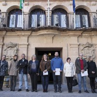 El Tripartito dejará en dos meses el Ayuntamiento con otra promesa incumplida: no aprobará el Plan Especial del Casco Histórico
