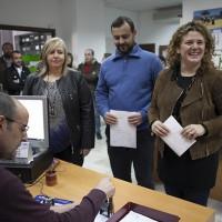 Valdenebro reconoce que existió un acuerdo oculto entre PSOE, PA e IU para cortar el Puente Nuevo antes de poner la moción de censura contra el PP
