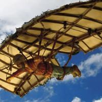 El aeropuerto de Córdoba se llamará 'Abbás Ibn Firnás'