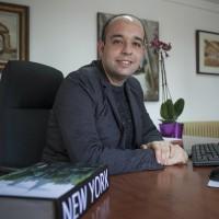 Alberto Orozco: «Estoy viendo una oposición faltona, bronca e inerte, sin un papel responsable»
