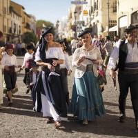 El PP quiere que Ronda Romántica sea fiesta de singularidad turística