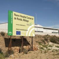 El nuevo hospital abrirá a partir de mediados de septiembre