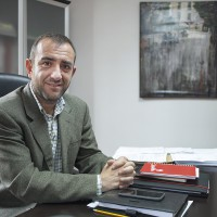 """La metamorfosis de Paco Márquez (PSOE): antes, """"el vial alternativo es una barbaridad"""" y ahora, """"estoy encantado de que la Diputación haga un estudio de viabilidad"""""""