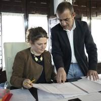 Paco Márquez, el concejal que insulta a vecinos de las barriadas o bien les quita las palmeras