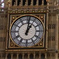 El Big Ben deja de dar la hora