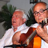 Pepe Leiva. (Foto Miguel Ángel Pezzi)