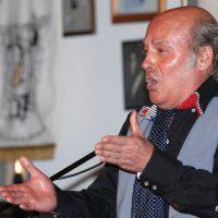 Antonio Sanlúcar. (Miguel Ángel Pezzi)