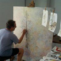 Genalguacil organiza la XIII edición de los Encuentros de Arte del Valle del Genal