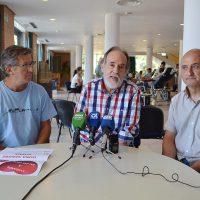 Nueva campaña de donación de sangre en el Teatro Vicente Espinel
