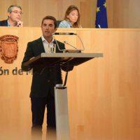 Melchor Conde dejará la alcaldía de Arriate para incorporarse a la empresa pública Acosol