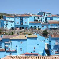 La Junta aprueba los nuevos PGOU de Júzcar y de Jimera de Líbar