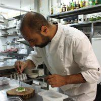 Benito Gómez y el restaurante 'Bardal' logran que Ronda recupere su estrella Michelín