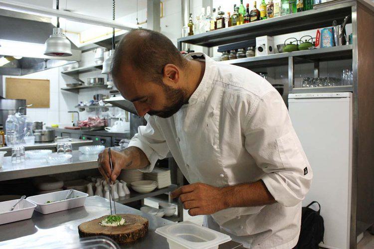 Restaurante Bardal; una cita a ciegas con la buena cocina