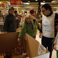 Bancosol pone en marcha este viernes y sábado la 'Gran recogida de alimentos'