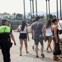 Análisis criminológico y perfilación criminal de los carteristas: la delincuencia estacional de Ronda