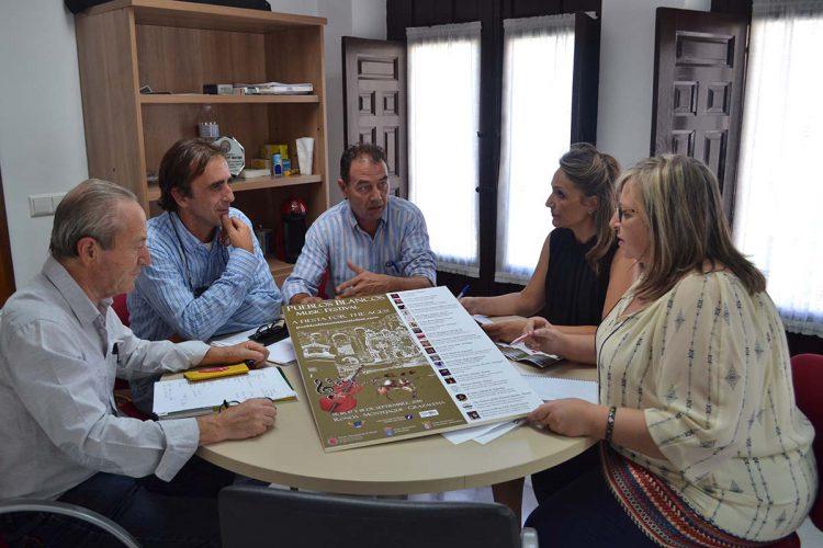 Ronda, Montejaque y Grazalema acogerán a mediados de septiembre el I Pueblos Blancos Music Festival