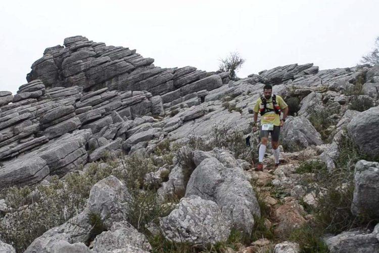 La Ultra Trail Gran Vuelta Valle del Genal contará este año con un sistema de geolocalización para los corredores