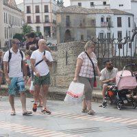 Turismo de Ronda organiza una jornadas sobre el Plan Municipal de Calidad Turística