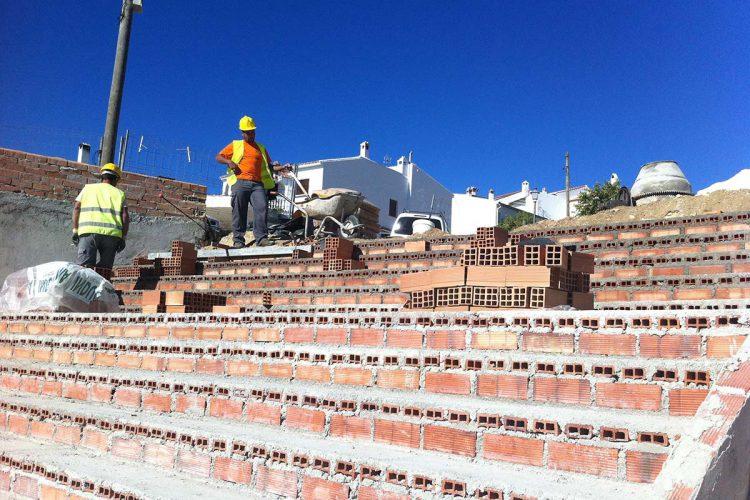 La Diputación destina 1,6 millones para 18 muncipios de la provincia, de los que 9 son de la Serranía