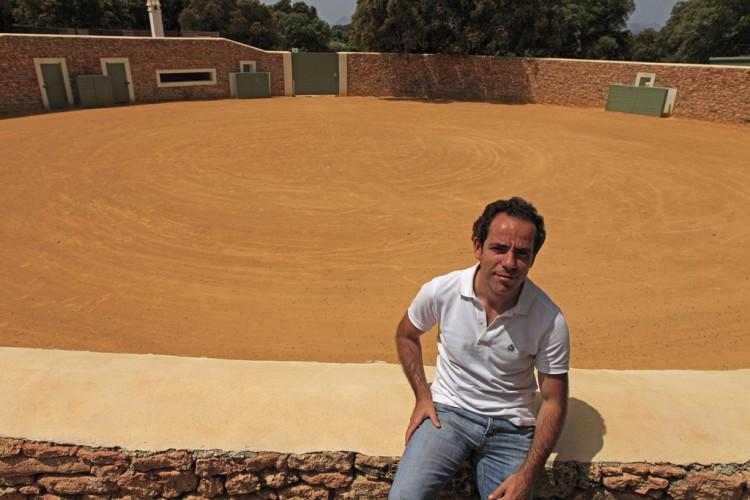 El torero rondeño Rafael Tejada participará en la segunda corrida Goyesca de Melilla