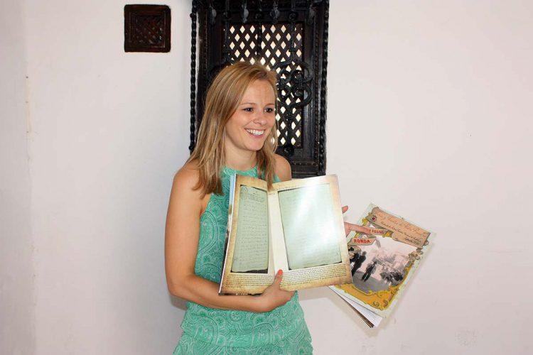 Presentan la revista oficial de la Feria y Fiestas de Pedro Romero