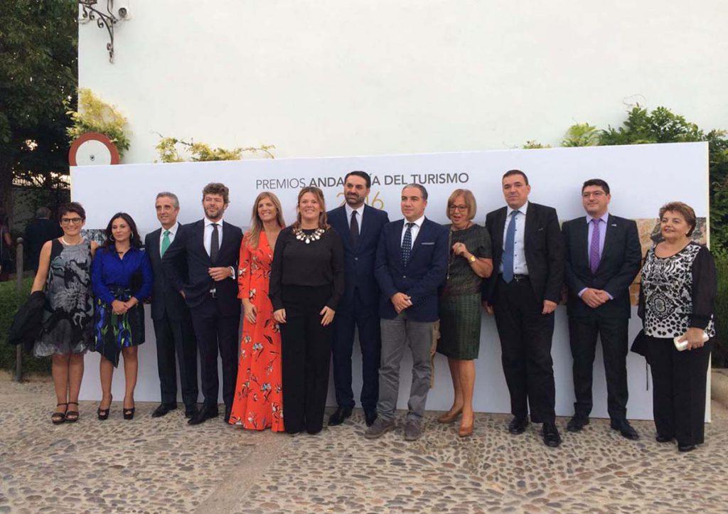 Ronda acoge este viernes la gala de los premios andaluc a for Oficina de turismo ronda