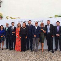 Ronda acoge este viernes la gala de los Premios Andalucía del Turismo 2016