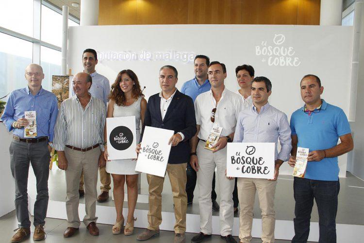 La Diputación pone en marcha una campaña para promocionar en otoño doce municipios de la Serranía de Ronda