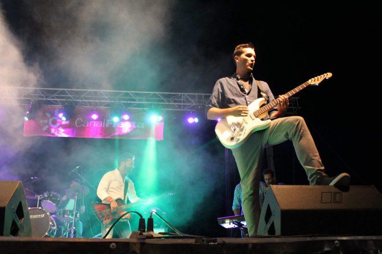 La concejal de Fiestas quiere traer otra vez a la Feria de Septiembre a 'La Fiesta del Fiesta' con un coste de más de 30.000 euros