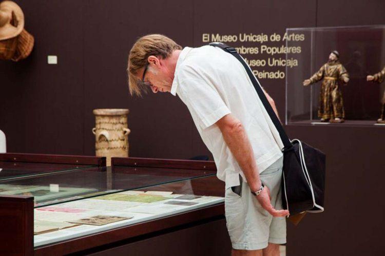 El Museo Joaquín Peinado de Ronda se suma al Día Mundial del Turismo