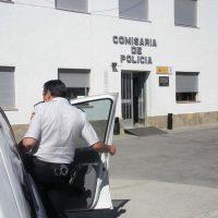 La Policía Nacional detiene a un hombre en Ronda por corrupción de menores