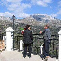 La Junta de Andalucía rechaza la creación de un nuevo Grupo de Desarrollo Rural para la Serranía de Ronda
