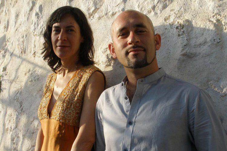 Ronda Guitar House trae a la ciudad este viernes un concierto de música sefardí de YARDÉM