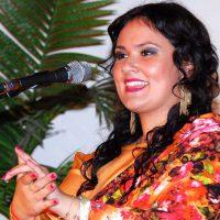Araceli Campillos. Foto Pezzi.