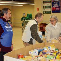Bancosol busca voluntarios para participar en la Gran Recogida de Alimentos de este año