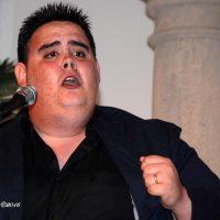 José Antonio Bermejo. Foto Pezzi.